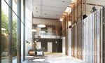 Reception / Lobby Area at SAVVI ARI 4