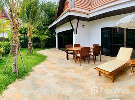 罗勇府 Phe 3 Bedroom House For Sale Near Mae Ram Phueng Beach 3 卧室 别墅 售