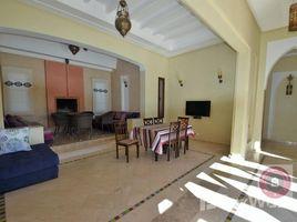 3 غرف النوم فيلا للإيجار في NA (Annakhil), Marrakech - Tensift - Al Haouz Marrakech route de Fès, villa à louer