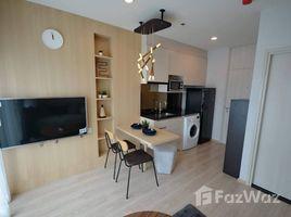 2 Bedrooms Condo for sale in Huai Khwang, Bangkok Noble Revolve Ratchada