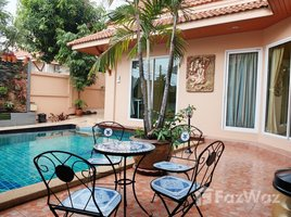 3 Bedrooms House for rent in Nong Prue, Pattaya AD House