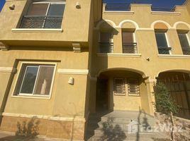 4 غرف النوم فيلا للإيجار في Ext North Inves Area, القاهرة Dyar Park
