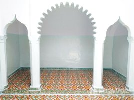 3 chambres Maison a vendre à , Tanger Tetouan Andalusian Style House for Sale in Tanger Tetouan