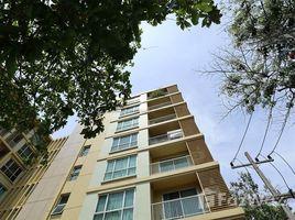 1 Bedroom Condo for sale in Phra Khanong Nuea, Bangkok Hive Sukhumvit 65