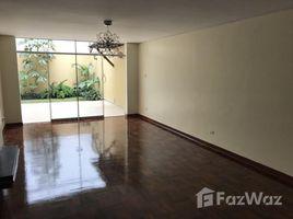 4 Habitaciones Casa en alquiler en Miraflores, Lima Ignacio Merino, LIMA, LIMA