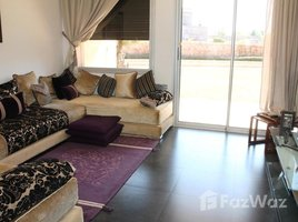 Marrakech Tensift Al Haouz Na Annakhil Contemporaine villa à Amelkiss 5 卧室 别墅 租