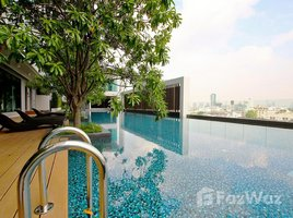 1 Bedroom Property for sale in Bang Sue, Bangkok The Stage Taopoon - Interchange