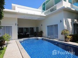3 Bedrooms Villa for sale in Nong Kae, Hua Hin Sea Breeze Villas Hua Hin