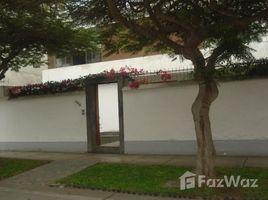 3 Habitaciones Casa en venta en Santiago de Surco, Lima CONDOROMA, LIMA, LIMA