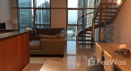 Available Units at Central Park Residential Tower