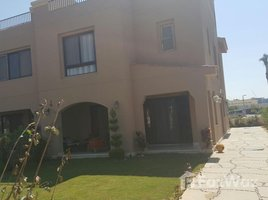 Matrouh Villa for rent in Marassi sidi abd el Rahman 4 卧室 联排别墅 租