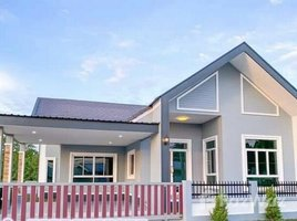3 Bedrooms House for sale in Nong Faek, Chiang Mai Newly Built Chiang Mai House behind the Ping River