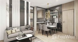 Available Units at Nue Noble Srinakarin - Lasalle