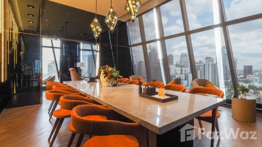 Photos 1 of the Co-Working Space / Meeting Room at Ideo Q Sukhumvit 36