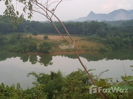 N/A Land for sale in Cu Yen, Hoa Binh Cơ hội sở hữu ngay 12.000m2 đất, 100% đất ở mặt hồ tại Cư Yên, Lương Sơn, Hòa Bình