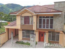 5 Habitaciones Casa en venta en Zamora, Zamora Chinchipe House For Sale in Zamora, Zamora, Zamora-Chinchipe