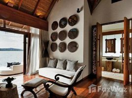 2 Bedrooms Property for sale in Kaoh Rung, Preah Sihanouk Song Saa Private Island