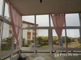 2 غرف النوم شقة للبيع في المحمدية, الدار البيضاء الكبرى vente appartement rez de jardin mohammedia
