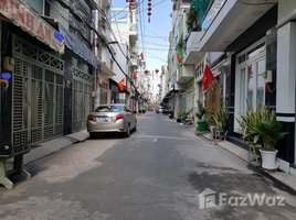 4 Bedrooms House for sale in Binh Tri Dong, Ho Chi Minh City Cần bán gấp nhà HXH 7m Lê Văn Quới, DT 4x13m, đúc 1 lửng 2 lầu, 4,75tỷ
