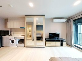 Studio Condo for sale in Lumphini, Bangkok Life One Wireless