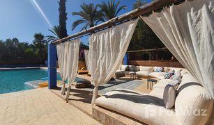 4 غرف النوم فيلا للبيع في NA (Marrakech Medina), Marrakech - Tensift - Al Haouz