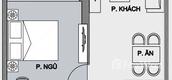 Unit Floor Plans of Vinhomes Golden River