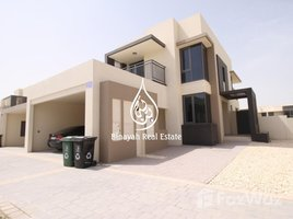 5 Bedrooms Townhouse for rent in Maple at Dubai Hills Estate, Dubai Maple 1 at Dubai Hills Estate