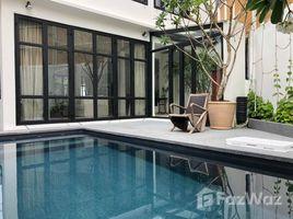 2 Bedrooms House for sale in Phra Khanong Nuea, Bangkok For Sale Single House Between Ekamai - Sukhumvit 71