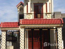 3 Bedrooms House for sale in Phu Loi, Binh Duong Bán nhà số hồng riêng cho người có thu nhập thấp, hổ trợ vay vốn ngân hàng 70% với ls thấp