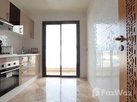 2 غرف النوم شقة للبيع في NA (Agdal Riyad), Rabat-Salé-Zemmour-Zaer Magnifique appartement a vendre à temara de 85 m²