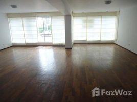 4 Habitaciones Casa en alquiler en San Isidro, Lima LOS SAUCES, LIMA, LIMA