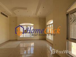 7 Bedrooms Villa for rent in , Abu Dhabi Al Bateen Airport