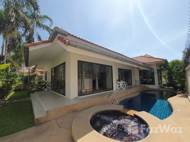 3 Bedrooms Villa for rent in Nong Prue, Pattaya Adare Gardens 2