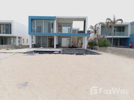 Matrouh Stand Alone Villa For sale at Fouka bay with Pool 3 卧室 房产 售