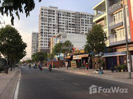 N/A Đất bán ở An Bình, Bình Dương Bán Đất MT Đào Trinh Nhất,Linh Tây, Thủ Đức. chỉ 80 tr/m2