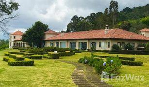 14 Habitaciones Propiedad en venta en , San José Escazú