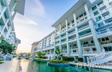 Energy Seaside City - Hua Hin in Cha-Am, Phetchaburi
