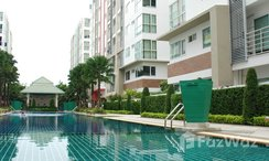 Photos 2 of the Communal Pool at Metro Park Sathorn Phase 1