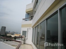 2 Bedrooms Condo for rent in Khlong Toei, Bangkok P.W.T Mansion