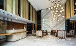 Reception / Lobby Area at Na Vara Residence