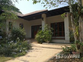 3 Bedrooms Property for rent in San Phisuea, Chiang Mai Moo Baan Tanawan Romchock