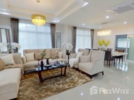 6 Bedrooms House for sale in Ton Pao, Chiang Mai The Prego