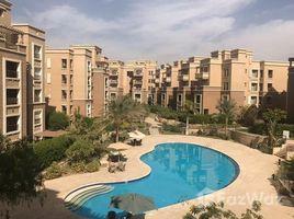 Cairo Penthouse for sale in katameya plaza sodic 3 卧室 顶层公寓 售