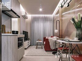 1 Bedroom Property for sale in Chantharakasem, Bangkok Nue Noble Ratchada - Lat Phrao