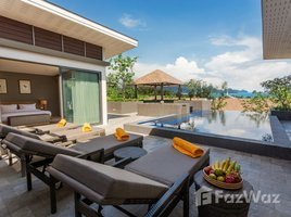 4 Bedrooms Property for rent in Rawai, Phuket CasaBay