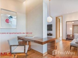 3 Schlafzimmern Appartement zu verkaufen in , Antioquia STREET 4 # 17 18