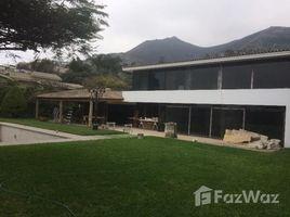 4 Habitaciones Casa en alquiler en Distrito de Lima, Lima CALLE EL MIRADOR, LIMA, LIMA