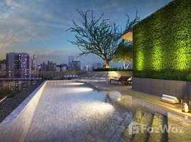 1 Bedroom Condo for sale in Khlong Toei Nuea, Bangkok Walden Asoke Sukhumvit 23
