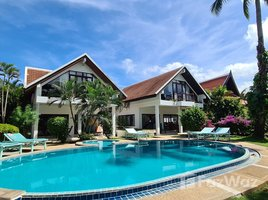2 Bedrooms House for rent in Na Mueang, Koh Samui 2 Bedroom Beachfront House in Koh Samui