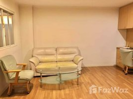 1 Bedroom Condo for sale in Bang Phongphang, Bangkok Lumpini Place Rama 3 - Riverine